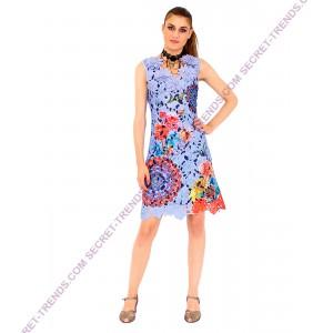 Longsleeve Lace Dress °A1120