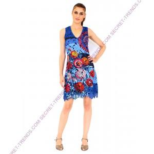 Longsleeve Lace Dress °A1126