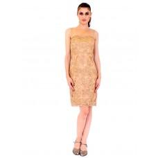 Lace Dress R8019
