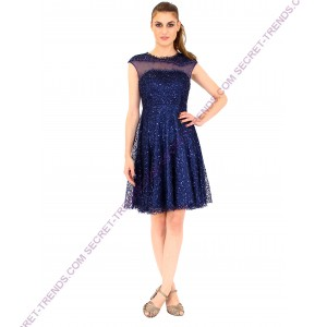 Cocktail Dress R8028