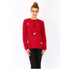 Woman Pullover P1603