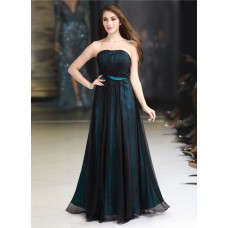 Evening Gown bicolor