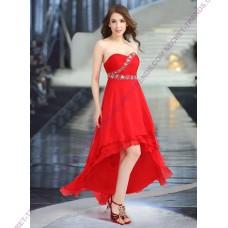 Fine Mullet Dress
