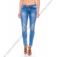 Jeans S0033