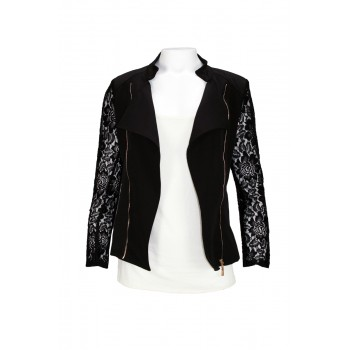 Lace JacketJackets