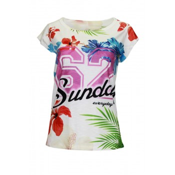 T-Shirt °62 SUNDAYPrinted T-Shirts