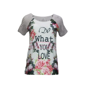 T-Shirt °DO WHAT YOU LOVE