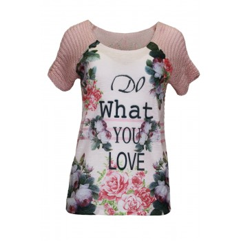 T-Shirt °DO WHAT YOU LOVEView all T-Shirts