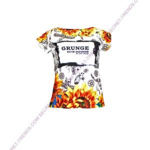 T-Shirt °GRUNGE