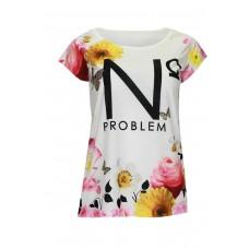 T-Shirt N° PROBLEM