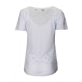 T-Shirt with dots °RoyalView all T-Shirts