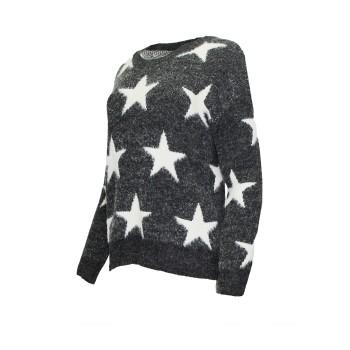 Pullover with StarPullover