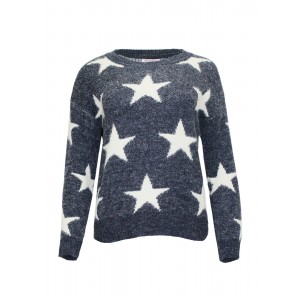 Pullover with Star