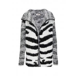 Pullover Zebra