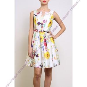 Dress M762-M
