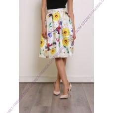 Skirt M808-M