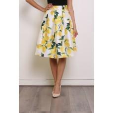 Skirt M808-H
