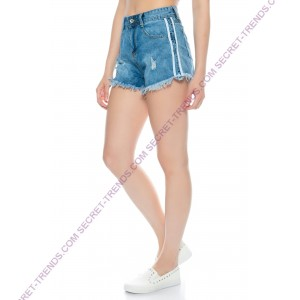 Jeans Shorts  H0015