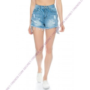 Jeans Shorts  H0016