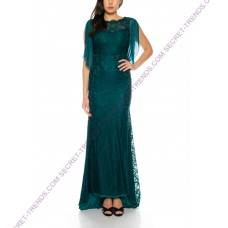 Figurbetontes evening dress  R8138